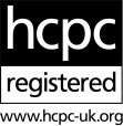 HCPC registered online psychologist